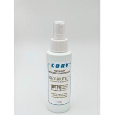 Key-Brite toetsen spray