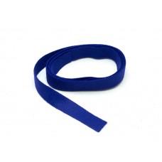 Siervilt blauw
